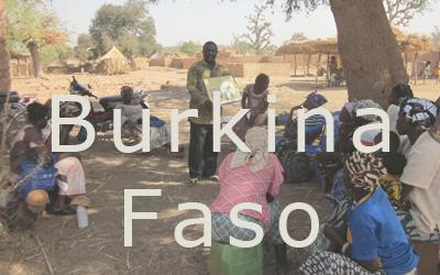 Togo Projekt hoover