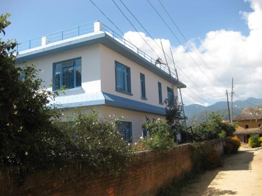 Nepal 2010 Gebäude IMG_3061_gross