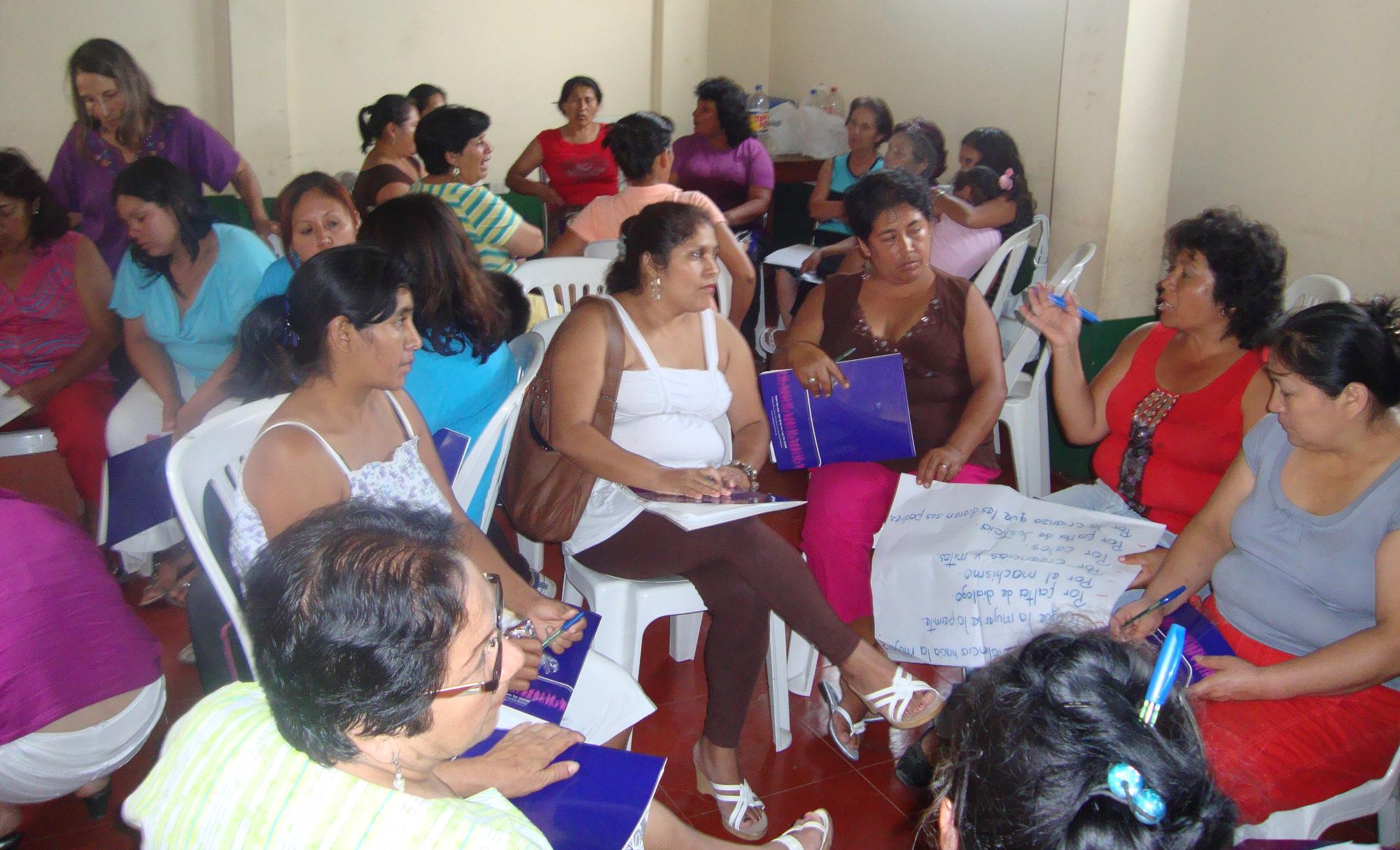 Peru 2014 Arbeitsgrup neu Ges-berat DSC04660