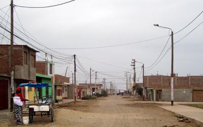 Peru Projekt