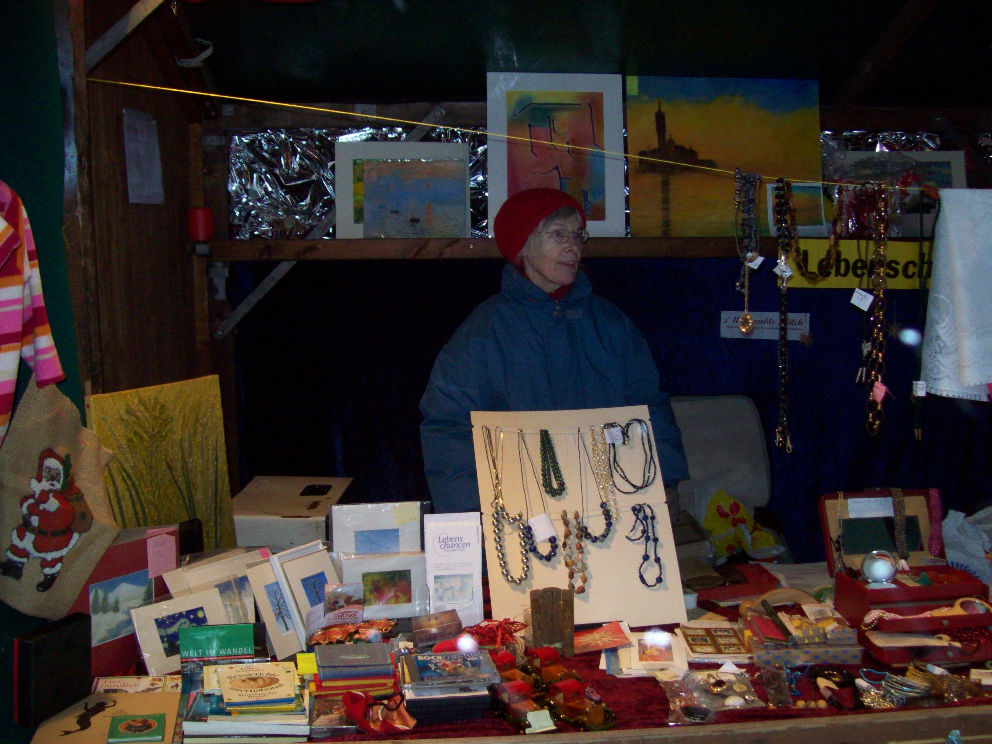 WeihnachtsmarktAugsburg2011