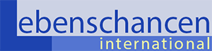 Lebenschancen international Logo
